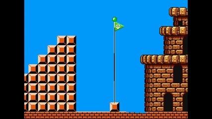 Super Mario Пародия част 4