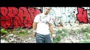 ITZAKA a.k.a Незнайният Войн feat. Ghettoman - Цялата страна е гето video remix 2015