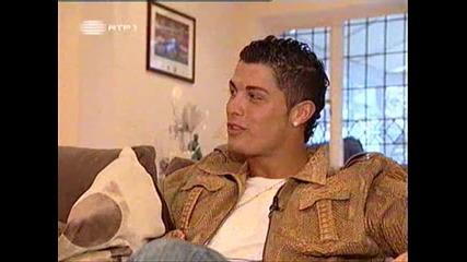 Cristiano Ronaldo - 2010