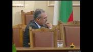 Господари На Ефира Депутатска Дъвка 16.06.2008