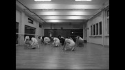 Bdh Crew - Read All About It choreography