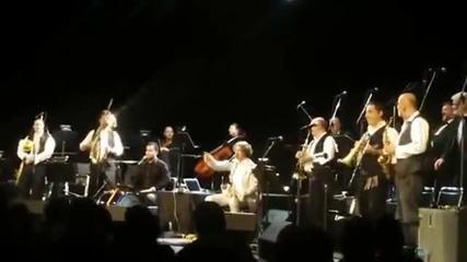 Goran Bregović - Live in Vancouver - 27.oct. 2011 - part 24 of 26