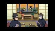 Naruto Shippuuden - 235 bg subs (високо качество)