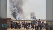 ISIS Re-enters Syrian City of Kobane With Suicide Attack