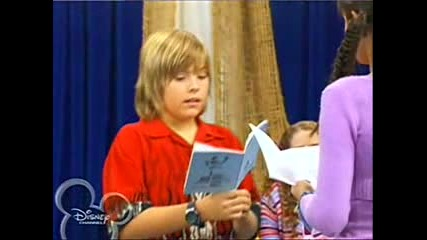 The Suite Life of Zack and Cody BG аудио