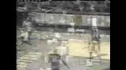 Vince Carter Топ 10 Забивки