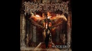 Cradle of Filth - The Abhorrent