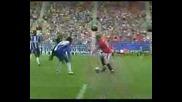 Wigan 0 - 5 Manchester United 22.08.09