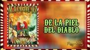 Mago De Oz - De la Piel del Diablo