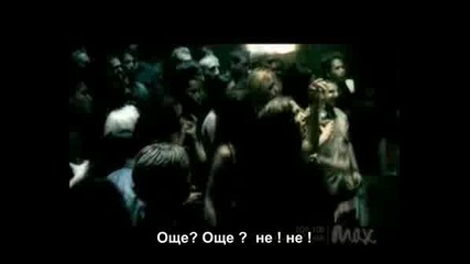 Nickelback - How You Remind Me (bg Subs)