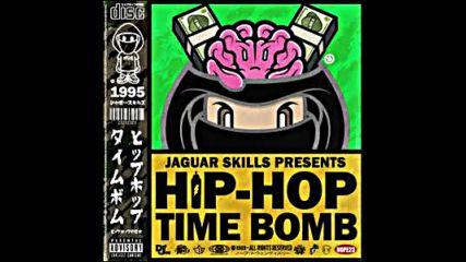 Jaguar Skills Hip Hop Time Bomb 1995