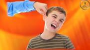 Ужасяващи наказания на деца от техните родители, от които ще ти настръхне косата!