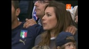 17.06 Франция - Италия 0:2 Националните химни
