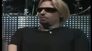 Nickelback - Dark Horse Album Something In Your Mouth.avi