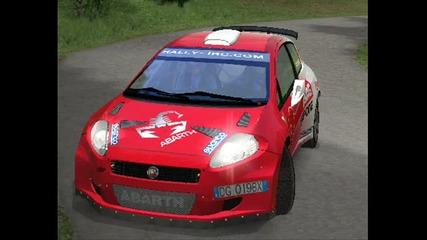 Bg Super Masters - Rally Mont Blanc