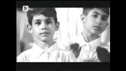 Химна на България изпълнен от деца с увреждане