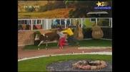Big Brother 4 - Смях - Песен За Кравата. Добичето Полудя!