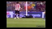 Athletic Bilbao Vs F.c Barcelona 1 - 4 Финал Купа на Испания 13.05.2009 Барселона Шампиони