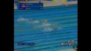 Чудото стана ! Майкъл Фелпс с осем златни медала от Олимпиадата в Пекин 2008
