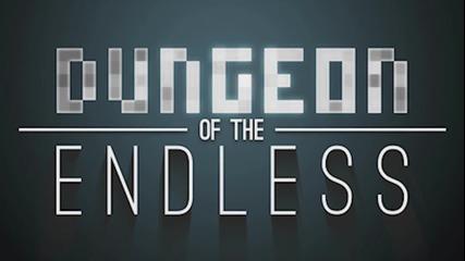 NEXTTV 010: Ревю: Dungeon of the Endless с Цвети