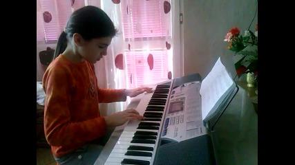 Десислава Красимирова от гр Шумен-1