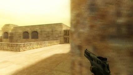 Counter Strike Best Frag Movie