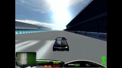 Street Legal Racing Redline сглобяване на Vw Golf R32