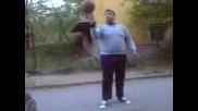 Професионален Баскетболен Играч