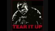 Yung Wun ft Dmx 2014 tear it up Remix