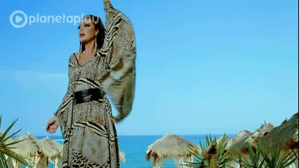 *cool* Ивана - Златен (official video)