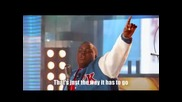 Fergie & Sean Kingston - Big Girls...(remix)