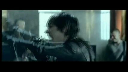 Three Days Grace - Pain ( Високо Качество ) ( H D )