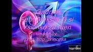Novo| Gadnia Feat. Aleksia - Ti Si Vsichko Za Men