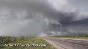 Торнадо в Тексас 26.5.2014