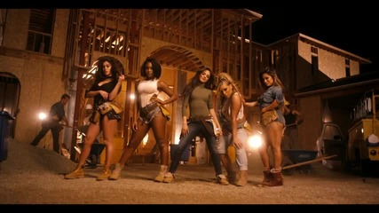 Превод! Fifth Harmony ft. Ty Dolla $ign - Work from Home