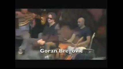Валерия & Goran Bregović - На Ивана Купала ( Ederlezi )