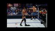 Уважението Между Randy Orton и John Cena