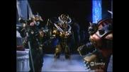 Power Rangers Lightspeed Rescue - 02
