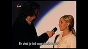 Sarah Michelle Gellar Interview In Niederland
