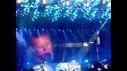 Metallica - София 25.07.2008 - Fade To Black