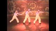 Танци - Метин