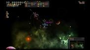 Uridium Wars Моето видео :)