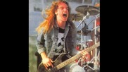 Kirk Hammett Guitar Solo In Memory Of Cliff Burton