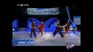 Vip Dance - Финалът 30.11.09 (цялото предаване) [част 5]