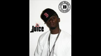 Juice - No Half Steppin