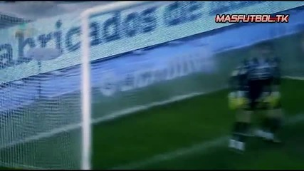 Lionel Messi - Top 10 Goals 2010 2011 - selami