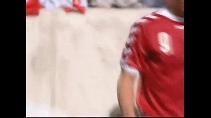 Дания-франция 2-0 2002 world cup