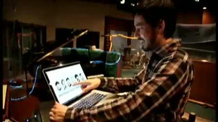 Lptv: Майк говори за играта 8 - Bit Rebellion!