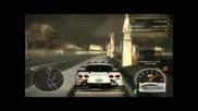 need for speed most wanted final persuit nfs mw