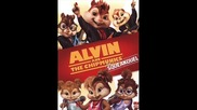 *new* Alvin And The Chipmunks - Sin Miedo A Sonar [by shevchenko96®]